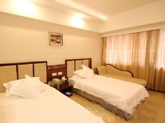 Starway Jindi Hotel: 296