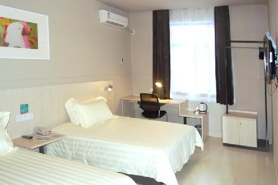Anyue Hotel (Shanghai Yejiazhai)