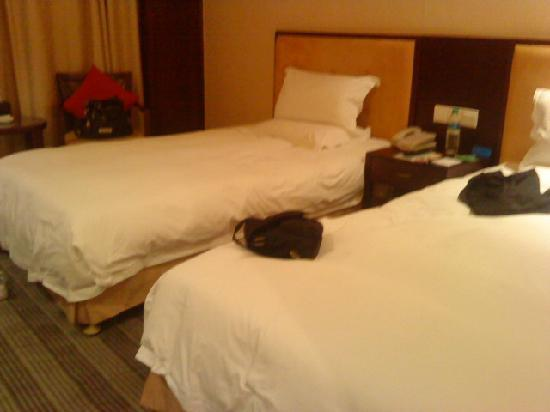 Photo of Braim Seasons Hotel Nanchang