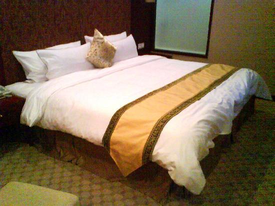 San Teh Hotel: 大床房