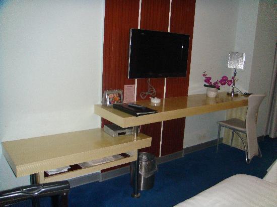 CAAC Hotel: DSC01370