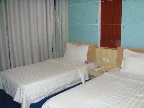 CAAC Hotel: DSC01371