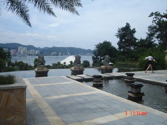 Chun An Grand Hotel
