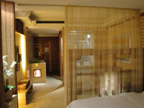 Photo of New Beacon New Times International Hotel Wuhan