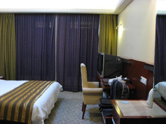 Union Alliance Atravis Executive Hotel: IMG_2927