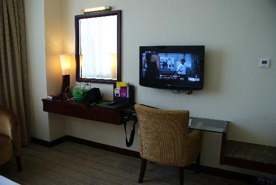 Ruixin Hotel: DSC05996