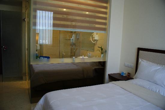 Ruixin Hotel: DSC05997