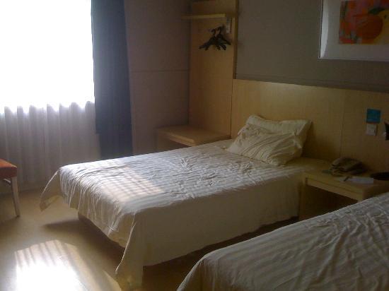 Jinjiang Inn (Zhengzhou Wenhua Road)
