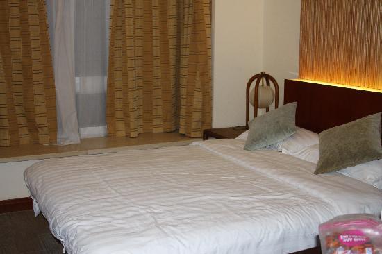 Yomovo Vacation Apartments: 海南040