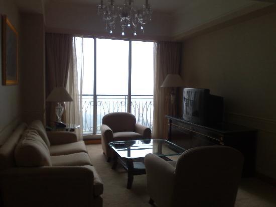 Belvedere Service Apartment