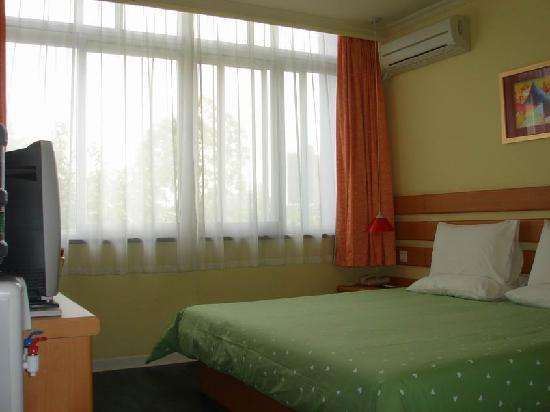 Home Inn (Shanghai Hunanluzhoupudian): 房间照片