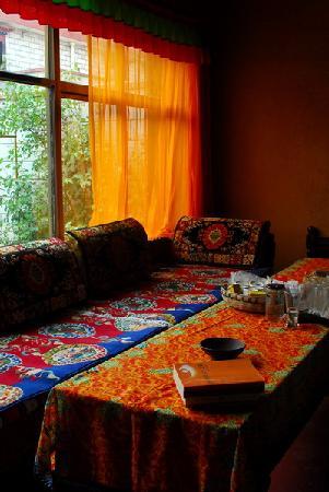 Lhasa Image Hostel