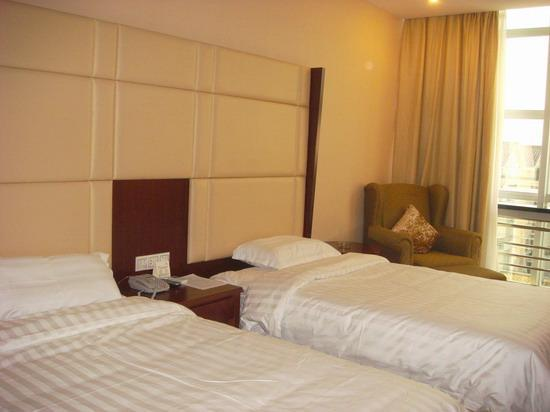 Huatai 7tian Business Hotel
