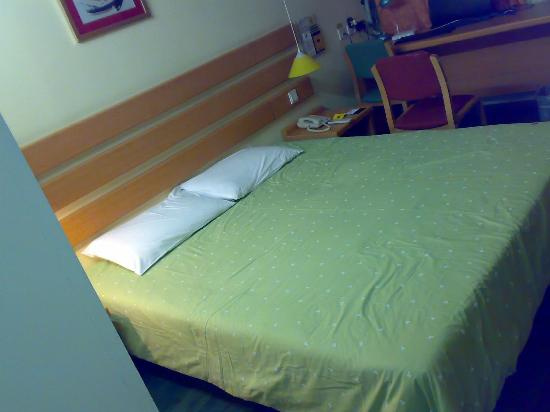 Home Inn (Nanjing Hunan Road): 2