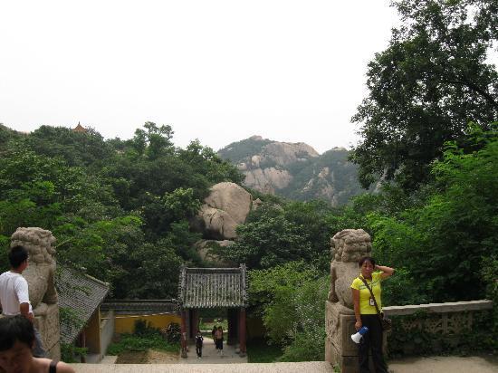 Wulian Mountain: IMG_0853