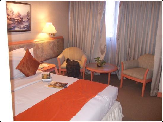 Sawasdee Langsuan Inn: Sawasdee  Inn 02