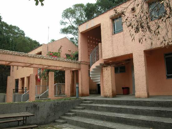 Pak Sha O Youth Hostel