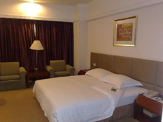 Holiday Inn City Centre Guangzhou