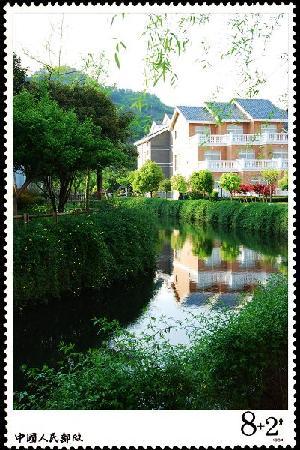 Yinfeng Holiday Resort of Xikou: 风景怡人