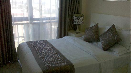 Home Inn Beijing Yizhuang Zhongyi Sibalu
