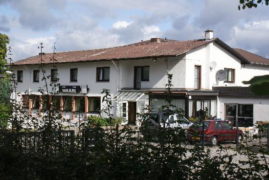 Hotel Weilburg