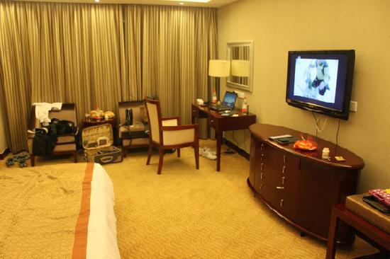 Jinxueyuan Hotel