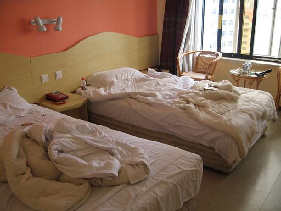 Qingdao Yahaige Hotel