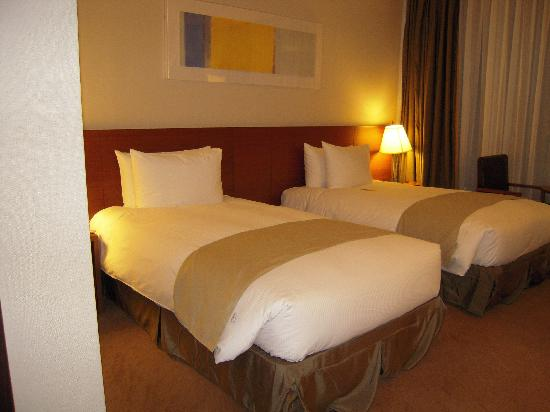 Orakai Songdo Park Hotel: 松岛乐园酒店1