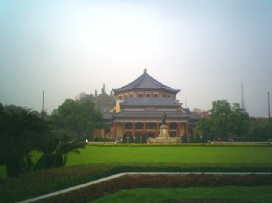 Dr. Sun Yat-sen's Memorial Hall : IMAGE_045