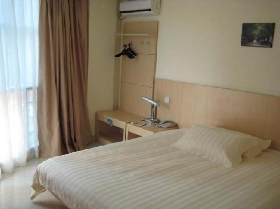 Jinjiang Inn (Hangzhou Xiaoshan RT-Mart) : n_3113602654977