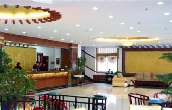 Photo of Taihe Hotel Jiayuguan