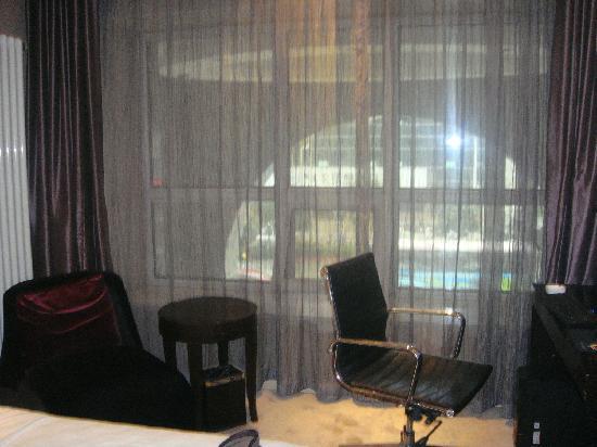Lijing Hotel: 酒店房间
