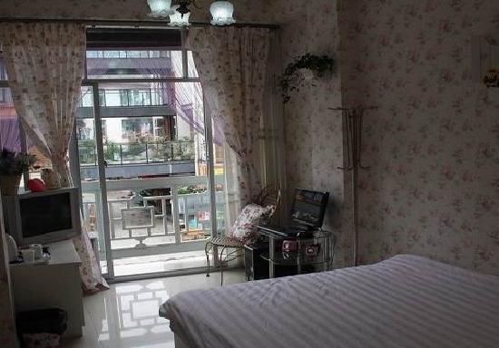 No.53 Guihua Road Hostel