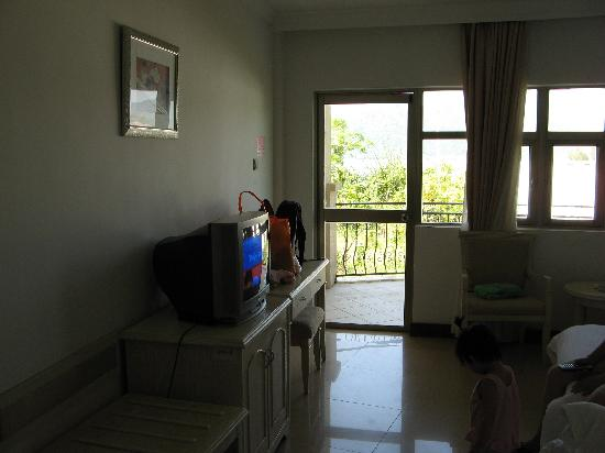 Xunliao Binhai Resort