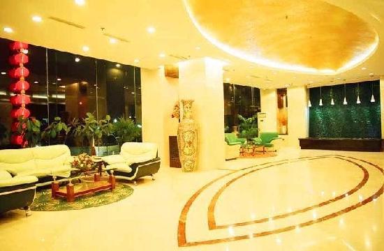 Ariva Qingdao Hotel & Serviced Apartment: 9543