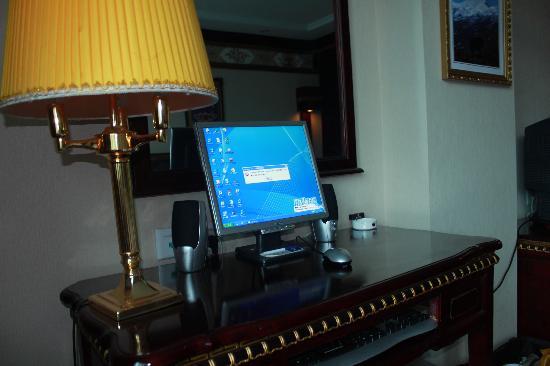 Lhasa Manasarovar Hotel: 标准间2