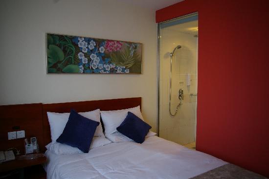 Photo of Hanting Hotel (Beijing Dongzhimen)