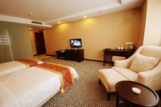 Kaidi Hotel: 套房