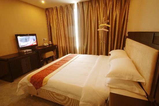 Kaidi Hotel: 单人间