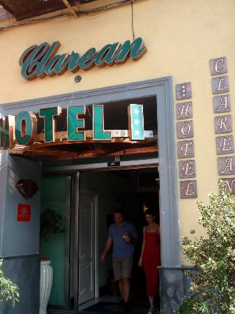Photo of Hotel Clarean Naples