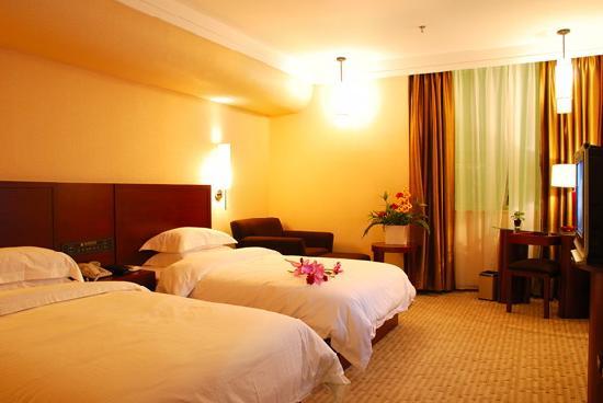 Paco Business Hotel Guangzhou Longkou West Road : 200807101030301033