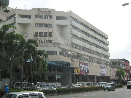 Kemena Plaza Hotel