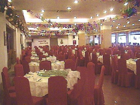 Photo of Shibabu Island Hotel Chengdu