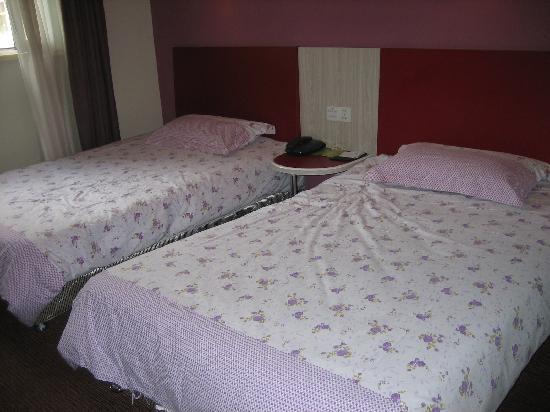 Motel 168 Dalian Sanba Square : 大连 054