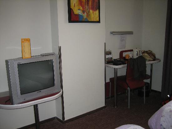 Motel 168 Dalian Sanba Square : 大连 055