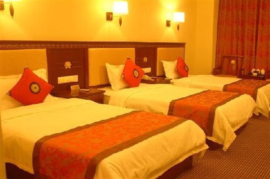 Guanglaifu Hotel(Polaris Branch): 20090601114540899e