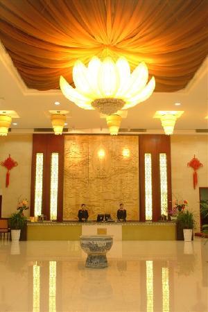 Guanglaifu Hotel(Polaris Branch): 20090612233304157