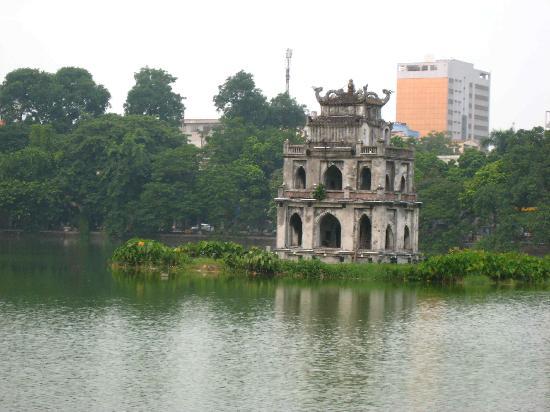 Cosiana Hotel Hanoi : IMG_5645