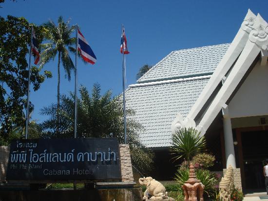 Koh Chang Grand Cabana: CABANA HOTEL