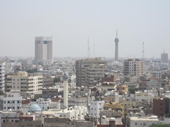 Jeddah, Arabia Saudyjska: IMG_1711